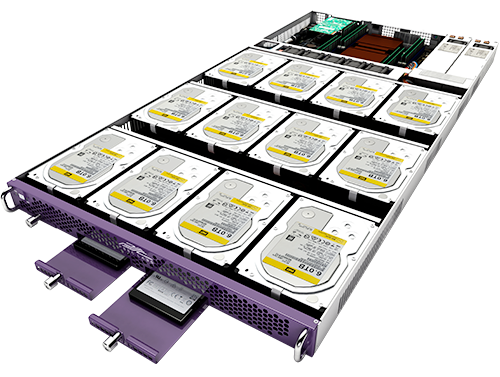 Server for Cloudera