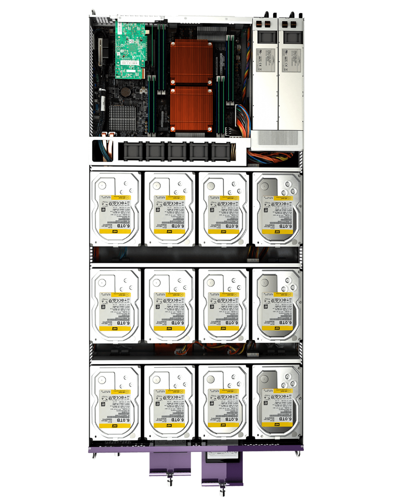 Hadoop Server image