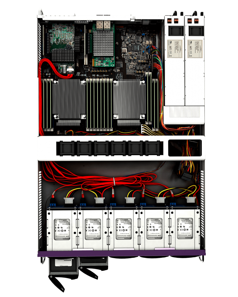 PSSC Database Server