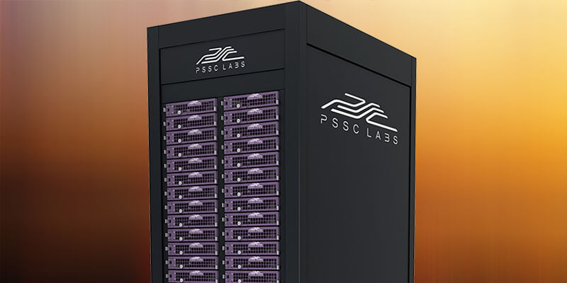 PowerWulf HPC Cluster
