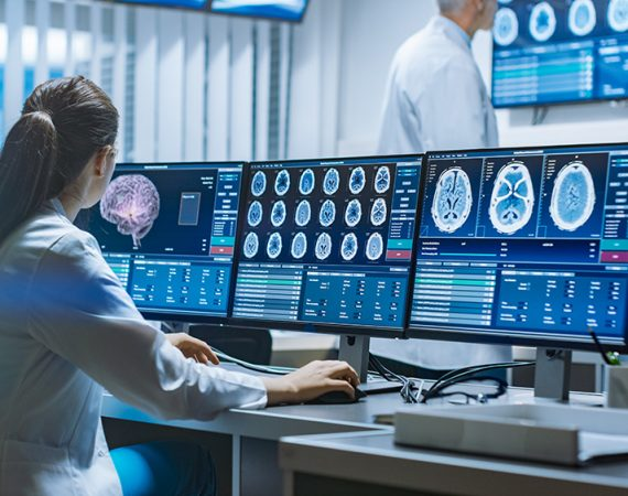PSSC Labs Featured in Becker's Hospital Review: Is cloud computing the best option to handle the life sciences data avalanche?